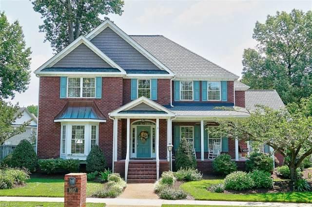 1017 Timber Neck Mall, Chesapeake, VA 23320 (#10283900) :: Rocket Real Estate