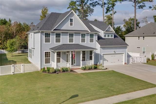4720 Brians Way, Chesapeake, VA 23321 (#10283912) :: Rocket Real Estate