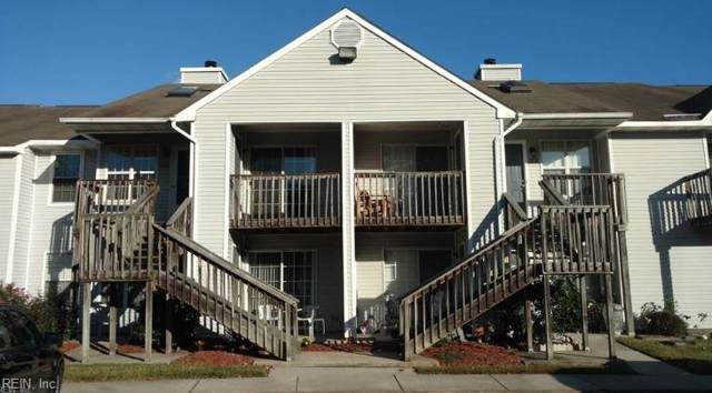14 Inlandview Dr B, Hampton, VA 23669 (#10283937) :: Upscale Avenues Realty Group