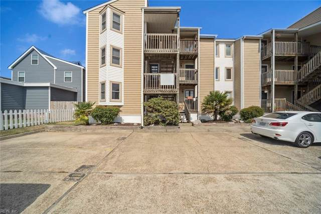 1634 Ocean View Ave 1A, Norfolk, VA 23501 (#10283939) :: Berkshire Hathaway HomeServices Towne Realty