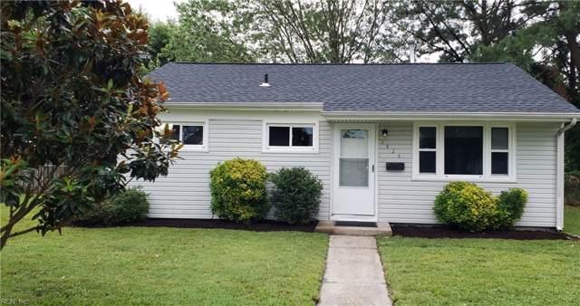 1926 Rawood Dr, Hampton, VA 23663 (#10283986) :: Abbitt Realty Co.