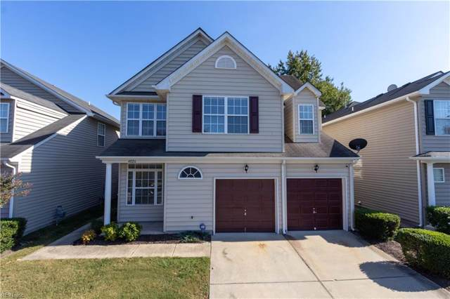 4026 River Breeze Cir, Chesapeake, VA 23321 (#10283990) :: Kristie Weaver, REALTOR