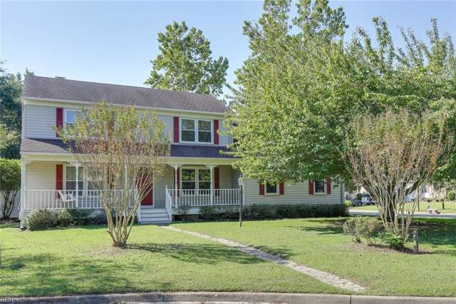 1200 Windswept Cir, Chesapeake, VA 23320 (#10283995) :: Rocket Real Estate