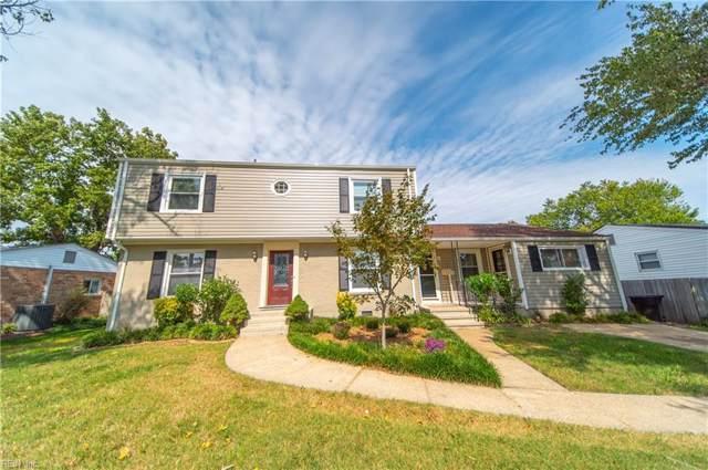 3836 William Penn Blvd, Virginia Beach, VA 23452 (MLS #10284011) :: Chantel Ray Real Estate