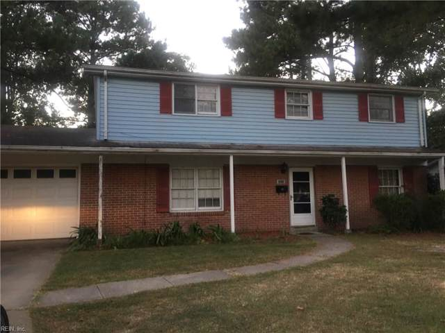 5533 Princess Anne Rd, Virginia Beach, VA 23462 (#10284014) :: Atkinson Realty