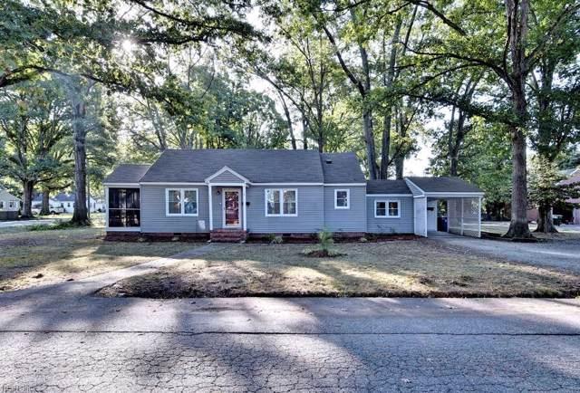 102 Westover Rd, Newport News, VA 23601 (#10284045) :: Rocket Real Estate