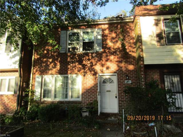 6584 Stoney Pt S, Norfolk, VA 23502 (#10284056) :: Rocket Real Estate