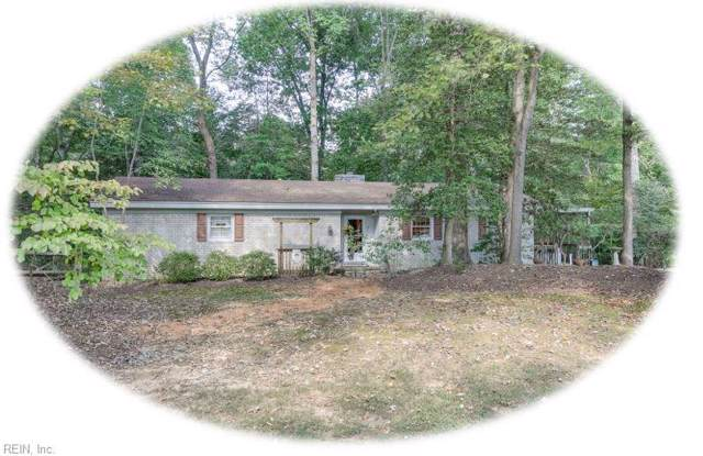 101 Northpoint Dr, James City County, VA 23185 (#10284059) :: RE/MAX Central Realty