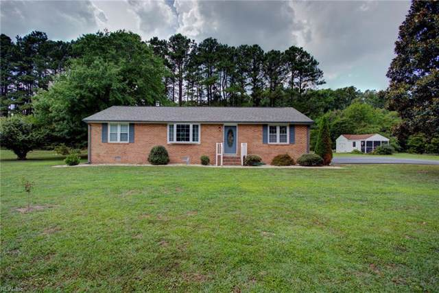 127 Mallard Dr, Middlesex County, VA 23070 (#10284064) :: Momentum Real Estate