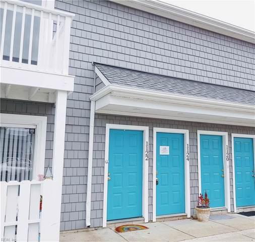 1124 Indian Rd, Virginia Beach, VA 23451 (#10284078) :: AMW Real Estate