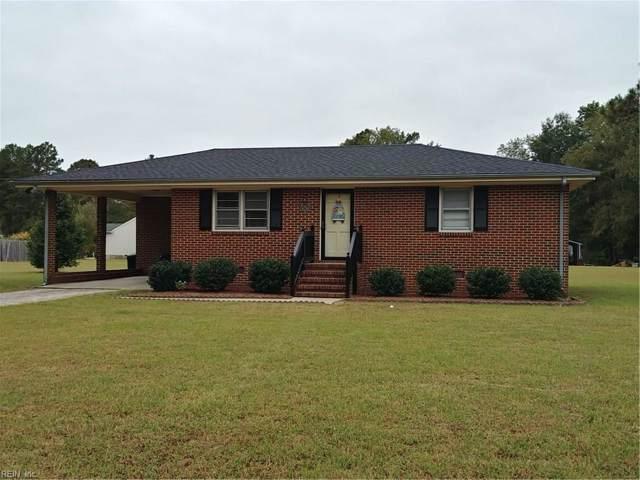 26280 Shady Brook Trl, Southampton County, VA 23837 (#10284090) :: The Kris Weaver Real Estate Team