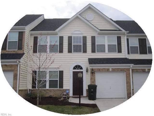 117 Kelly St, York County, VA 23690 (#10284113) :: Atkinson Realty