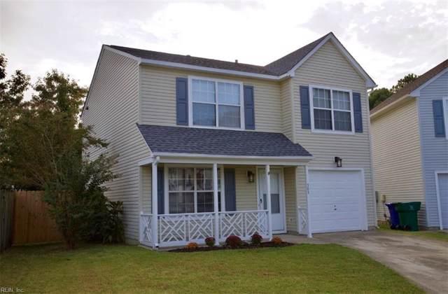 305 Jacks Pl, Newport News, VA 23608 (#10284199) :: Abbitt Realty Co.