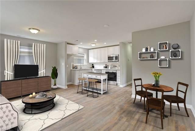 317 Mary St, Hampton, VA 23664 (#10284207) :: Upscale Avenues Realty Group