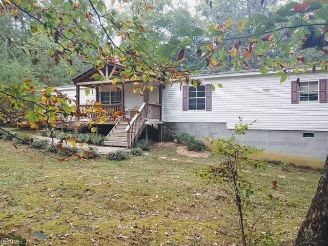 17540 New Kent Hwy, New Kent County, VA 23011 (#10284208) :: Encompass Real Estate Solutions