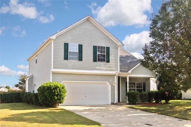 3001 Waterjump Cres, Suffolk, VA 23435 (MLS #10284217) :: Chantel Ray Real Estate