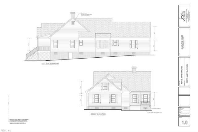 119 Royal Worlington, James City County, VA 23188 (#10284244) :: Atkinson Realty