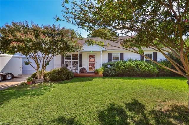 2623 Village Ave, Chesapeake, VA 23323 (#10284246) :: Rocket Real Estate