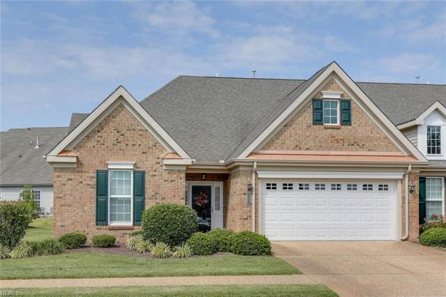 1237 Eagle Pointe Way, Chesapeake, VA 23322 (#10284288) :: Atkinson Realty