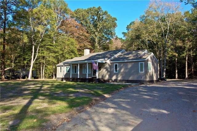 8135 Wrenns Mill Rd, Isle of Wight County, VA 23430 (#10284294) :: Atlantic Sotheby's International Realty