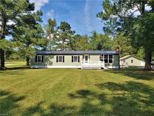 1164 Northside Rd, Pasquotank County, NC 27909 (#10284305) :: Austin James Realty LLC