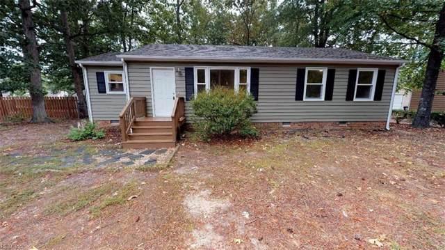 3610 Julep Dr, Colonial Heights City, VA 23834 (MLS #10284309) :: Chantel Ray Real Estate