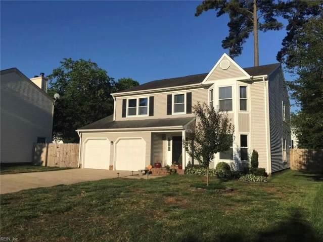 1005 Creekview Ridge Ct, Virginia Beach, VA 23464 (#10284336) :: Berkshire Hathaway HomeServices Towne Realty