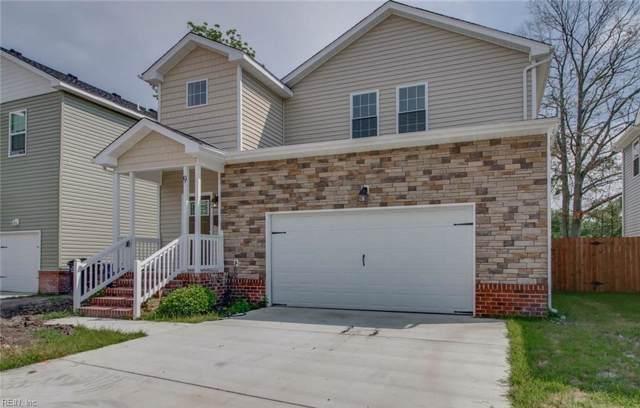 15 Holly Hill Ln, Portsmouth, VA 23702 (#10284337) :: Rocket Real Estate