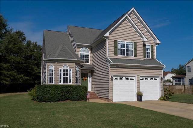 1600 Emerald Woods Dr, Chesapeake, VA 23321 (#10284371) :: Kristie Weaver, REALTOR