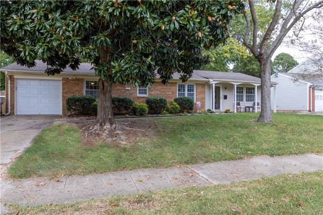 3708 Silina Dr, Virginia Beach, VA 23452 (MLS #10284380) :: Chantel Ray Real Estate
