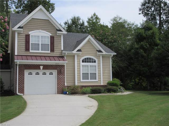 4015 Burr Oak Pl, Suffolk, VA 23435 (#10284395) :: Berkshire Hathaway HomeServices Towne Realty