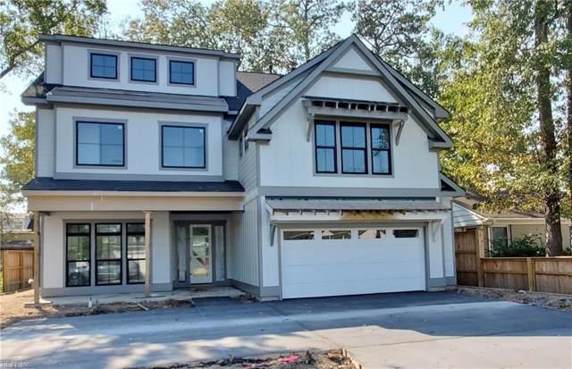 814 Terrace Ave, Virginia Beach, VA 23451 (#10284396) :: AMW Real Estate