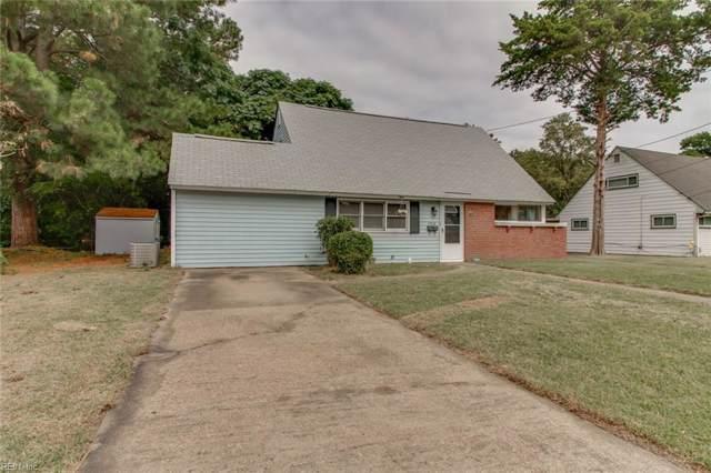 1706 Tulane Rd, Norfolk, VA 23518 (#10284410) :: Berkshire Hathaway HomeServices Towne Realty
