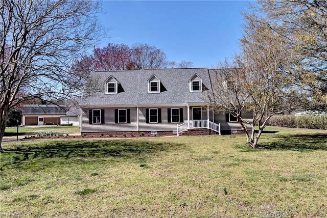 8205 Old Mill Ln, James City County, VA 23188 (MLS #10284414) :: Chantel Ray Real Estate