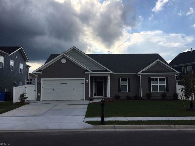 417 Cairns Rd, Chesapeake, VA 23322 (#10284416) :: Upscale Avenues Realty Group