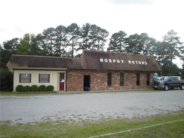 28202 Southampton Pw, Southampton County, VA 23837 (#10284433) :: The Kris Weaver Real Estate Team