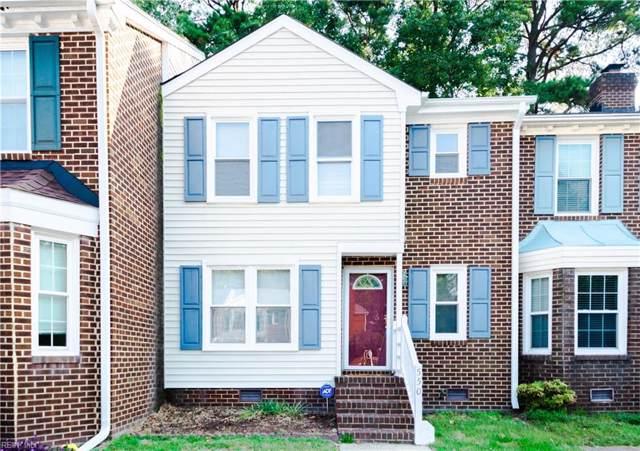 550 Mulligan Dr, Virginia Beach, VA 23462 (#10284480) :: Rocket Real Estate