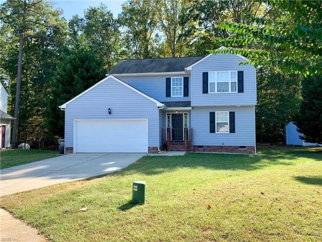101 Pearl St, Williamsburg, VA 23188 (#10284486) :: RE/MAX Central Realty