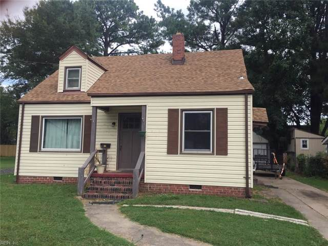 1912 Garrett St, Portsmouth, VA 23702 (#10284506) :: Rocket Real Estate
