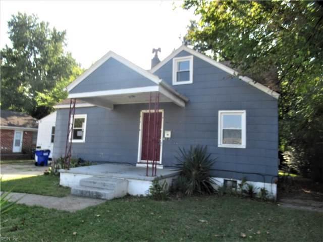 1551 Spruce St, Norfolk, VA 23502 (MLS #10284507) :: AtCoastal Realty