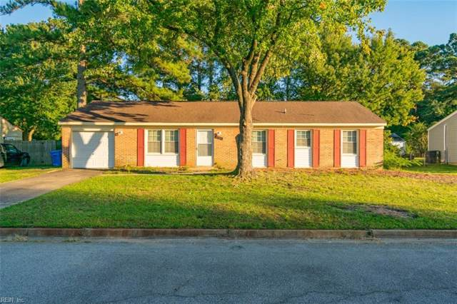 3120 Woodbaugh Dr, Chesapeake, VA 23321 (#10284517) :: Atkinson Realty