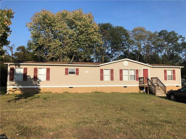 2279 Foster Myer Ln, Gloucester County, VA 23072 (#10284547) :: Kristie Weaver, REALTOR
