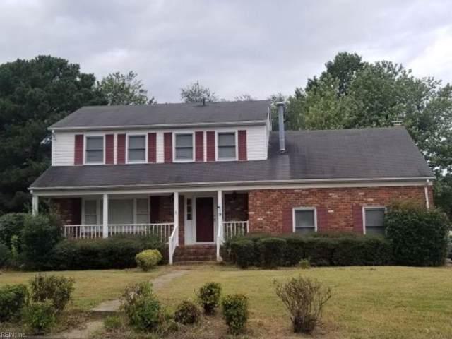 819 Darden Dr, Newport News, VA 23608 (#10284548) :: Upscale Avenues Realty Group