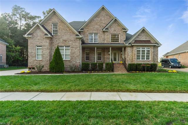 832 Forest Glade Dr, Chesapeake, VA 23322 (#10284552) :: Rocket Real Estate