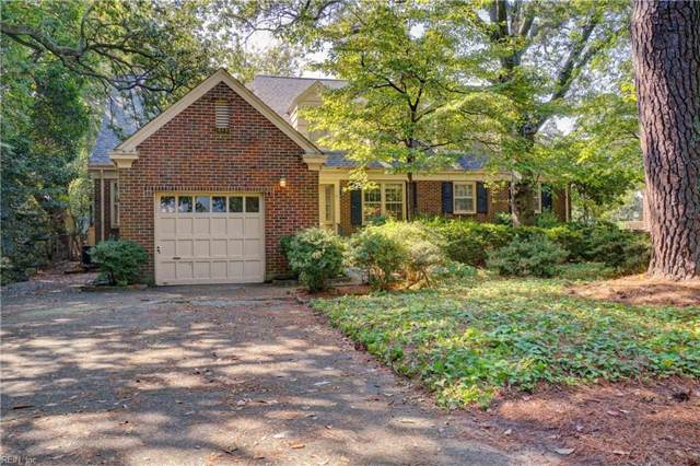 1365 Emory Pl, Norfolk, VA 23509 (MLS #10284566) :: Chantel Ray Real Estate