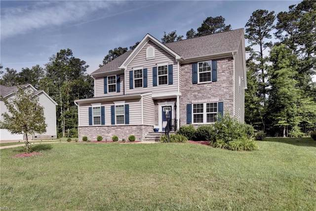 13151 Beacon Hill Way, Isle of Wight County, VA 23314 (#10284577) :: Atkinson Realty
