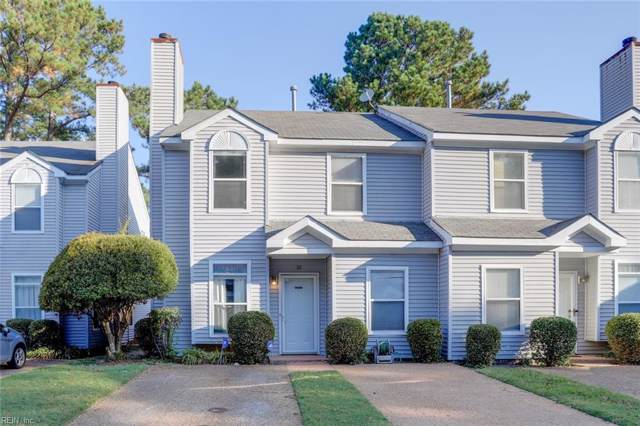 32 Madison Chse, Hampton, VA 23666 (#10284599) :: Rocket Real Estate