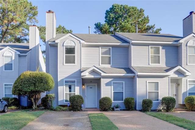 32 Madison Chse, Hampton, VA 23666 (#10284599) :: Upscale Avenues Realty Group