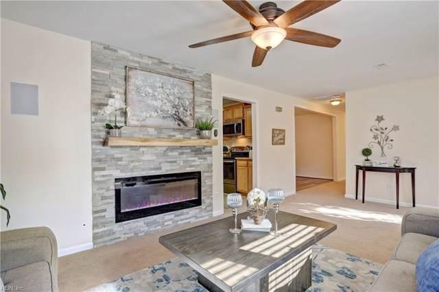 82 Jordan Dr, Hampton, VA 23666 (#10284603) :: Upscale Avenues Realty Group