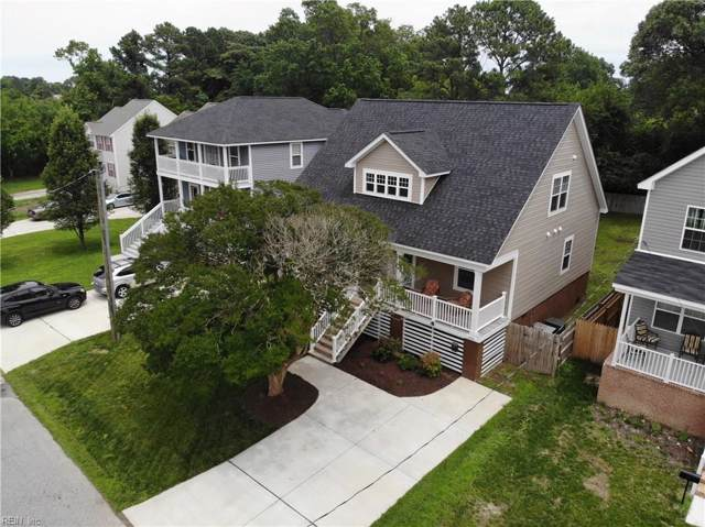 230 N Fifth St, Hampton, VA 23664 (#10284616) :: Austin James Realty LLC